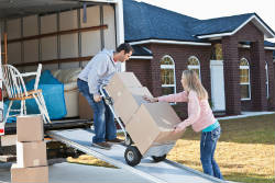 Moving Services & Hire