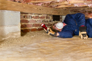 Property inspection foundations
