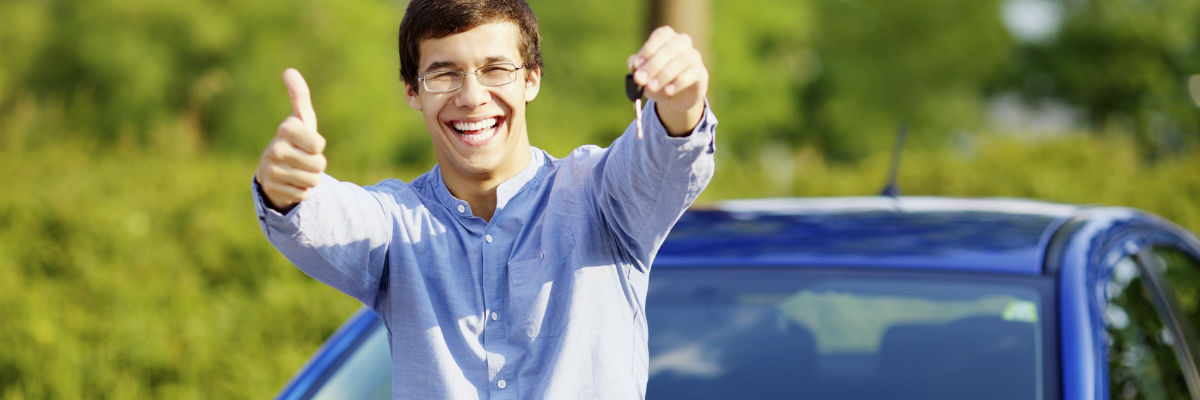 how to buy a car with your own financing