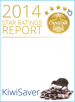 Kiwisaver Star Rating Report