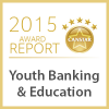 Youth Banking and Education Award