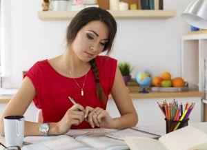 Make a plan to take on student debt