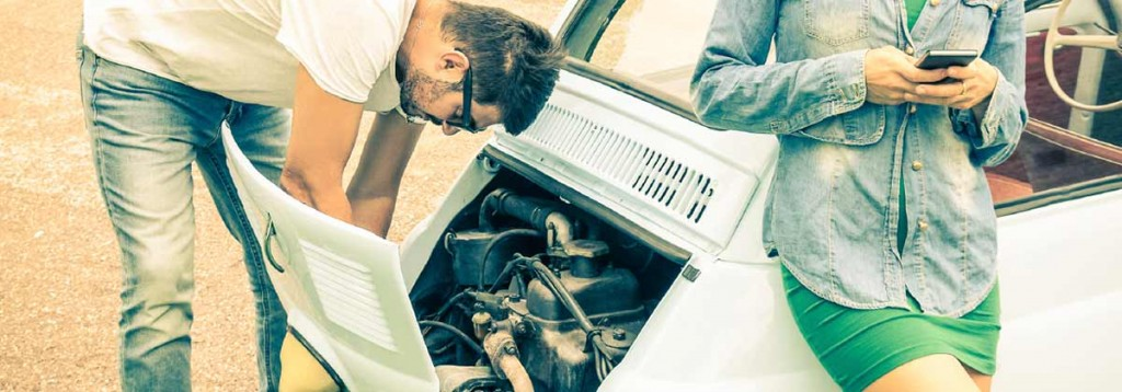 To service or replace... It can be a difficult – and often emotional – decision. CANSTAR's best tips for knowing when to call it a day with an old car.