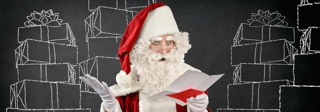 How to budget for Christmas and avoid credit card debt