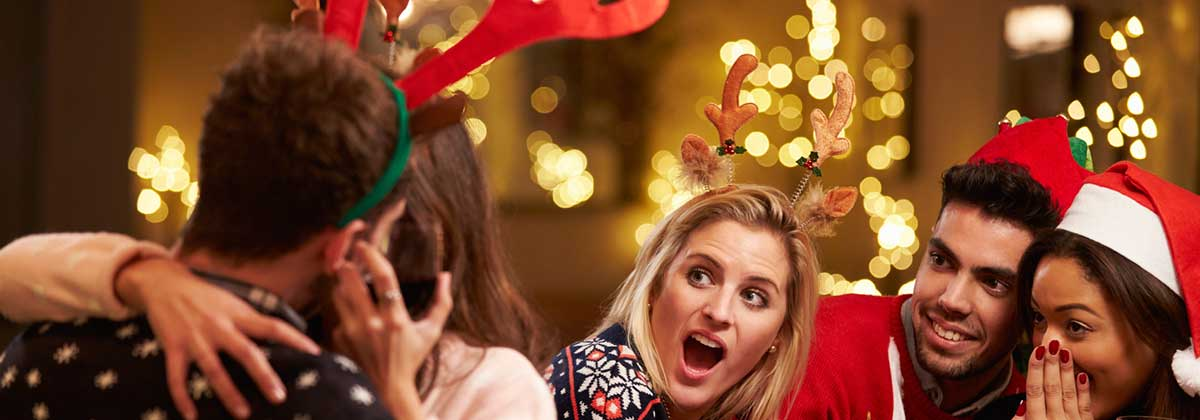 Tips on preventing problems at the staff Christmas party