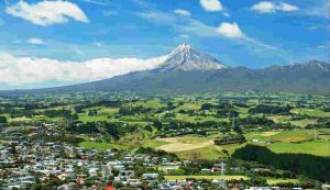 City of New Plymouth