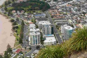 City of Tauranga