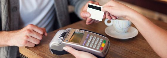 find a credit card with outstanding value