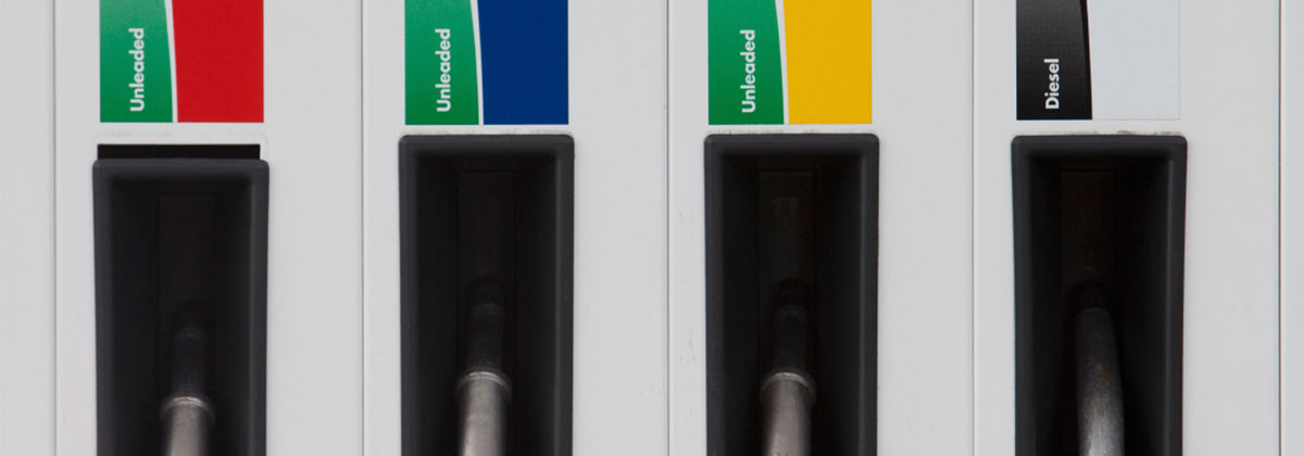 Petrol Stations: 4 Types Of Petrol & Which Is Right For You? | Canstar