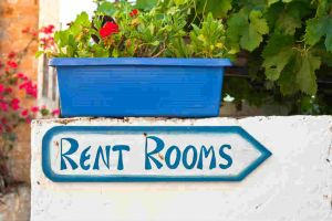 Property investors renting out rooms