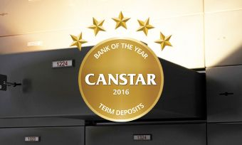 CANSTAR releases term deposit ratings 2016