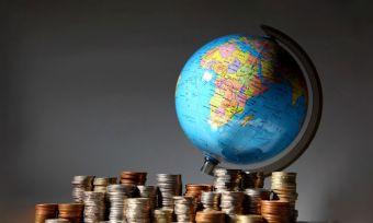 NZ versus global cash rates