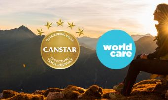 Worldcare has won the CANSTAR 2016 Award for Outstanding Value Travel Insurance. Find out why and compare travel insurance policies on the CANSTAR website.