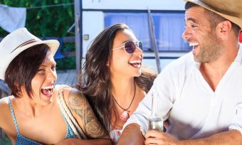 Can you travel with friends and family? Tips on choosing a travel buddy