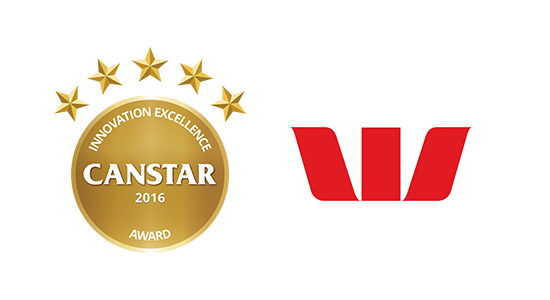 Westpac's Airpoints™ Debit MasterCard has won a Canstar Innovation Award