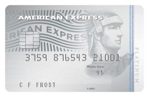 Travel Insurance American Express Platinum Edge