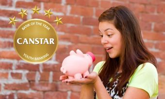 Westpac has won CANSTAR's 2016 Award for Youth Banking. What is this award, who is Westpac, and what do they offer young people?