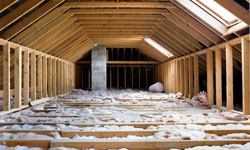 Pre-purchase-property-inspection-checklist-roof-insulation