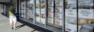 Kiwis top housing unaffordability list