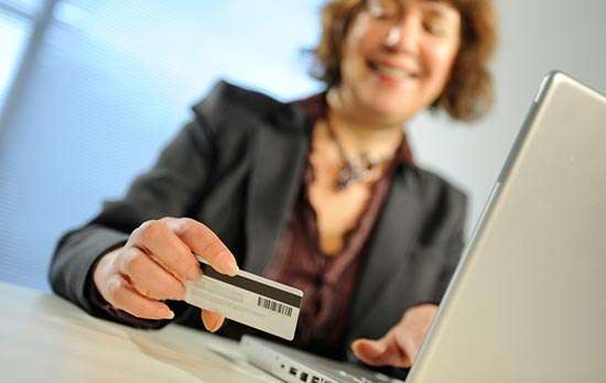 What is Business Low Fee Card