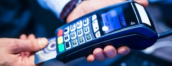 The credit card annual/ongoing fee