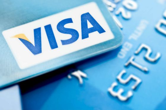 Visa CREDIT CARDS