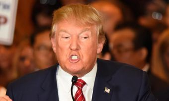 How Donald Trump could raise loan costs if elected