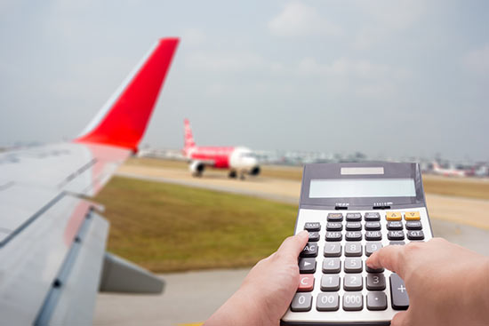 What is an airline rewards credit card