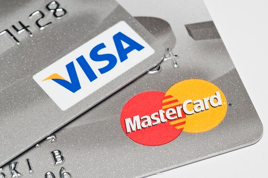 whats the difference between visa and mastercard