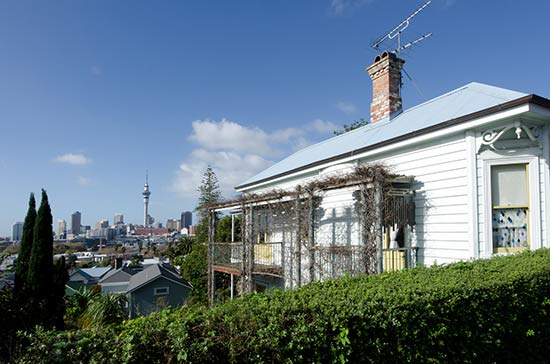 house in auckland