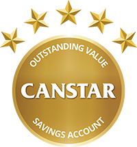 Savings Account logo